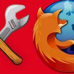 Correction du mot de passe dans Mozilla