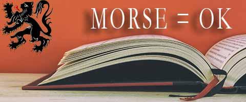 La Flandre reconnait le code Morse comme patrimoine culturel immatériel