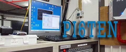 Le relais PI6TEN est maintenant opérationnel