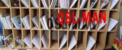 Notre QSLMAN6  min de lecture
