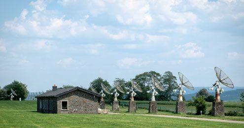Visite à l'observatoire Royal de Belgique12  min de lecture