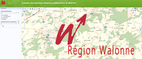 La région wallonne gère les pylônes2  min de lecture