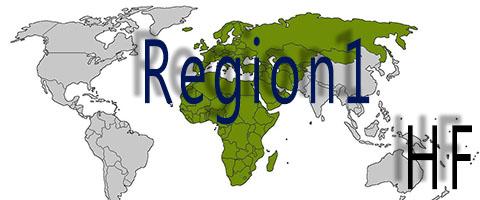 Plan de fréquences HF Région 16  min de lecture