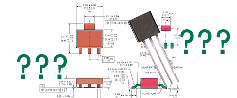 LD1117-3.3 Vs LM2936-3.3