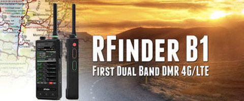 Première Radio Smartphone bi-bande