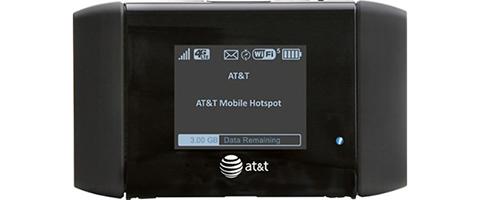 AT&T, un wi-fi tactile2  min de lecture