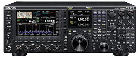 Nouveau TS-990S
